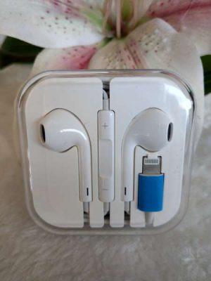 """Slušalice """"I Style Box – Lightning"""""""