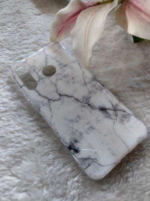 """Maskica sa """"marble"""" uzorkom"""
