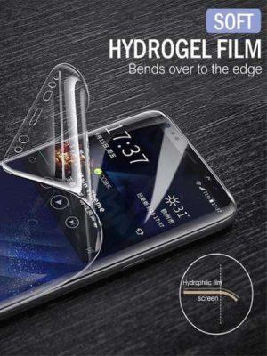 Hydrogel HD film